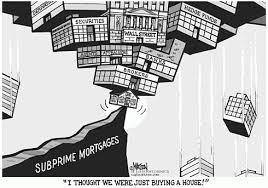 subprimecrisis