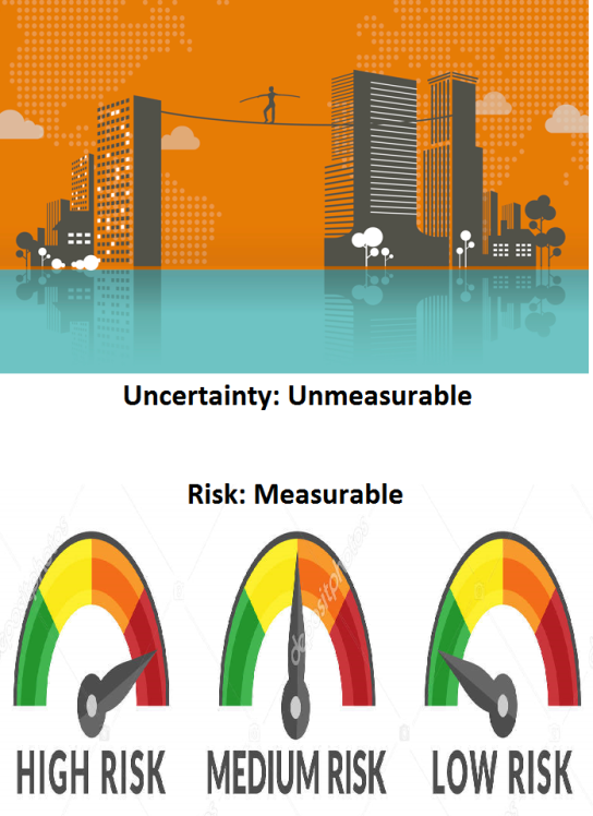 UncertaintyRisk