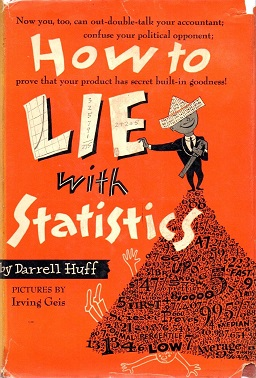 How_to_Lie_with_Statistics